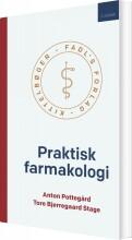 praktisk farmakologi - 2. udgave - bog