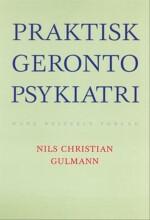 praktisk gerontopsykiatri - bog