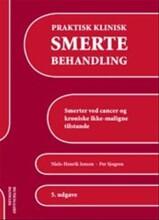 praktisk klinisk smertebehandling - bog