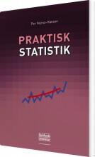 praktisk statistik - bog