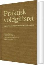 praktisk voldgiftsret - bog