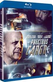 precious cargo - Blu-Ray
