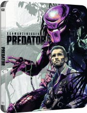 predator - limited steelbook - 1987 - Blu-Ray
