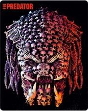 predators - steelbook - Blu-Ray