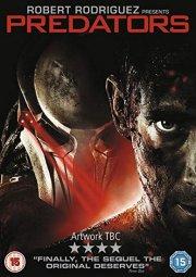 predators - DVD