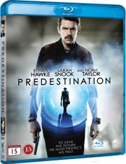 predestination - Blu-Ray