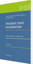 present state examination - bog
