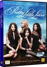 pretty little liars - sæson 1 - DVD