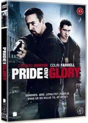 pride and glory - DVD