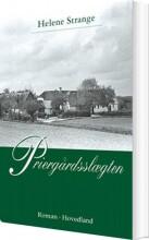 priergårdsslægten - bog