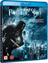 priest - Blu-Ray