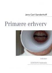 primære erhverv - bog
