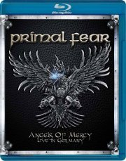 primal fear - angels of mercy - live in germany - Blu-Ray