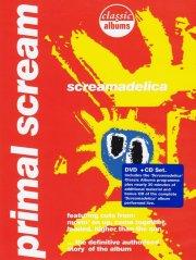 primal scream - screamadelica  - Cd+Dvd