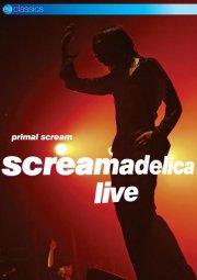 primal scream - screamadelica live - DVD