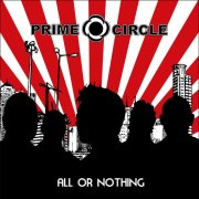 prime circle - all or nothing - cd