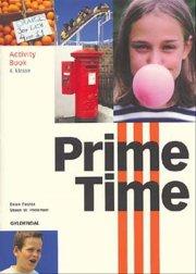 prime time 4. klasse - bog