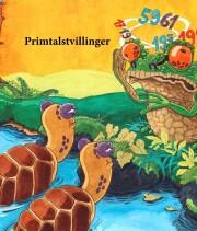 primtalstvillinger - bog