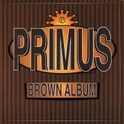 primus - the brown album - cd