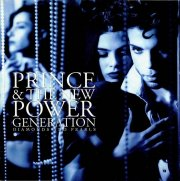prince - diamonds and pearls - cd