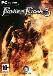 prince of persia 3 the two thrones - PC