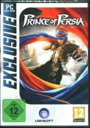 prince of persia (exclusive) - PC