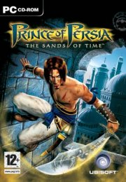 prince of persia: sands of time - dk - PC