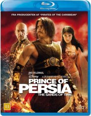 prince of persia - the sands of time - Blu-Ray