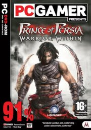 prince of persia warrior within - PC