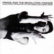 Image of   Prince & The Revolution - Parade (original Soundtrack - Under The Cherry Moon) - CD