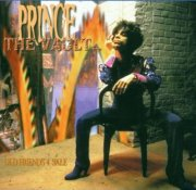 prince - the vault...old friends 4 sale - cd