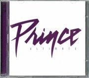 prince - ultimate - cd