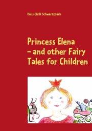 princess elena - bog