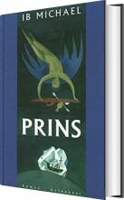 prins - bog