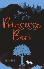 prinsesse bari - bog
