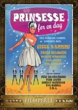 prinsesse for en dag - DVD