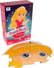 prinsesse puslespil - 100 cm - Brætspil
