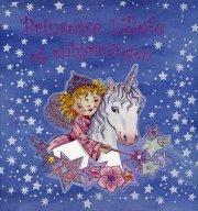 prinsesse lillefe og enhjørningen - bog