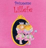 prinsesse lillefe - bog