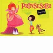 prinsesser - bog