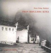 prip-møllers kina - bog