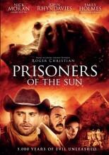 prisoners of the sun - DVD