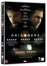 prisoners - DVD