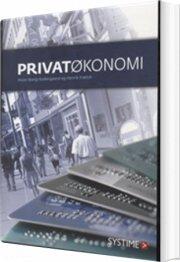 Image of   Privatøkonomi - Peter Bang-sudergaard - Bog