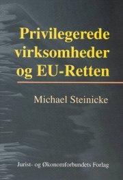 privilegerede virksomheder - bog