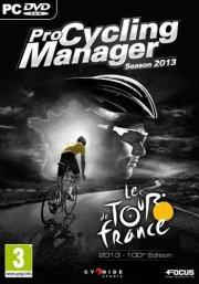 pro cycling manager tour de france 2013 (dk/no) - PC