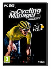 pro cycling manager 16 / 2016 - PC