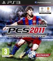 pro evolution soccer 2011 - dk - PC