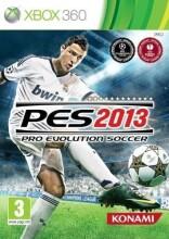 pro evolution soccer 2013 - dk - xbox 360