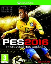 pro evolution soccer (pes) 2016 - xbox one